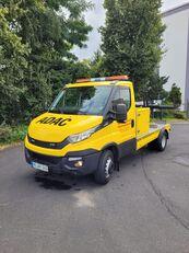 odtahové vozidlo IVECO Daily