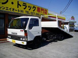 odtahové vozidlo MAZDA Titan
