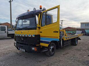 odtahové vozidlo MERCEDES-BENZ 814