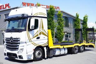 odtahové vozidlo MERCEDES-BENZ Actros 2545 , E6 , 6x2 , NEW BODY 2021 , 7.9m , ramps , winch