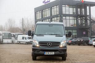 nové odtahové vozidlo MERCEDES-BENZ Sprinter 319