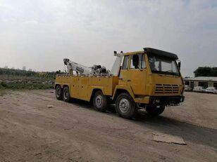 odtahové vozidlo SHACMAN SHAANXI