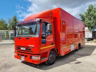 pojízdná prodejna IVECO Eurocargo tector 80
