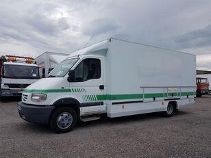 pojízdná prodejna RENAULT Mascott 110.60 MAGASIN - Permis POIDS LOURDS