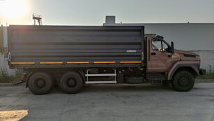 nový sklápěč URAL 73945-01М36