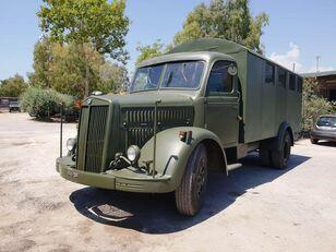 vojenské vozidlo FIAT LANCIA ESATAU
