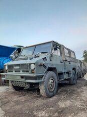 vojenské vozidlo IVECO vm90