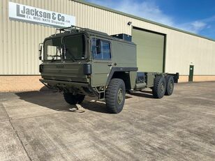vojenské vozidlo MAN CAT A1 6x6 Chassis Cab