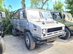 vojenské vozidlo IVECO VM 90