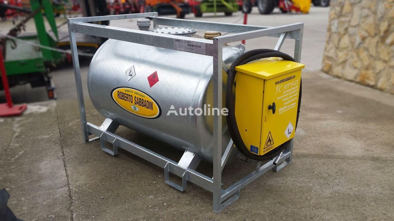 nový palivová cisterna Cisternă combustibil