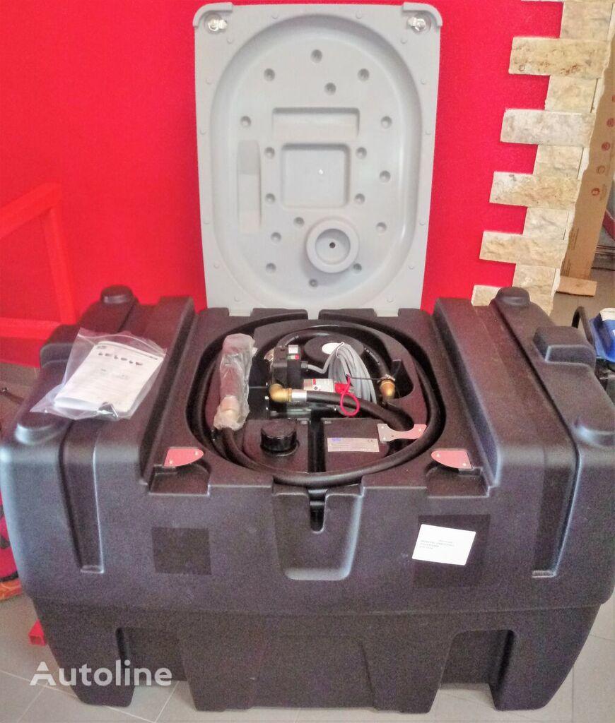 nový palivová cisterna Rezervor transportabil (cisterna) combustibil