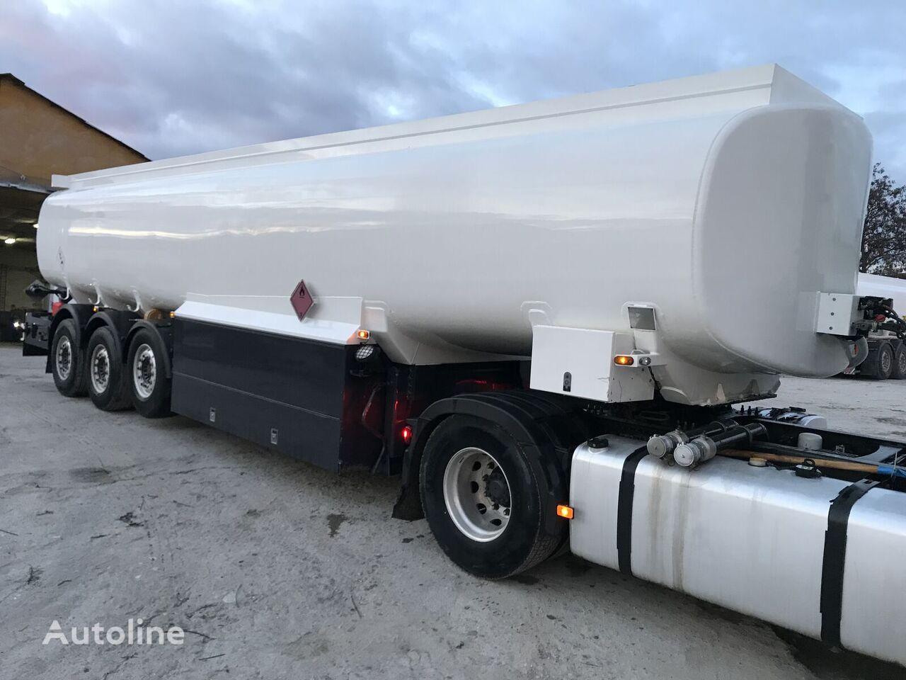 palivová cisterna SCHWARZMÜLLER TS 3 E