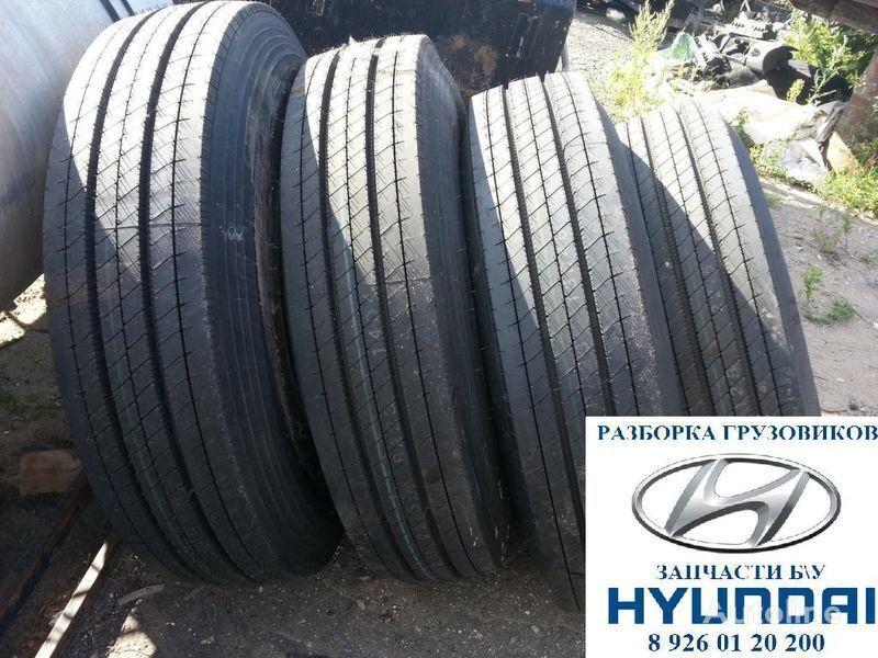 pneumatika pro autobus Kumho