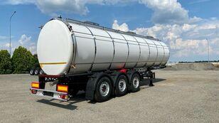 nový potravinářská cisterna GRAPAR MILCHTANK-FOODTANK 32.000 ltr