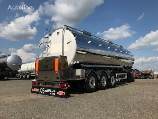 nový potravinářská cisterna GRAPAR DRUCKTANK-PED-TDT-WEBASTO-PUMPE