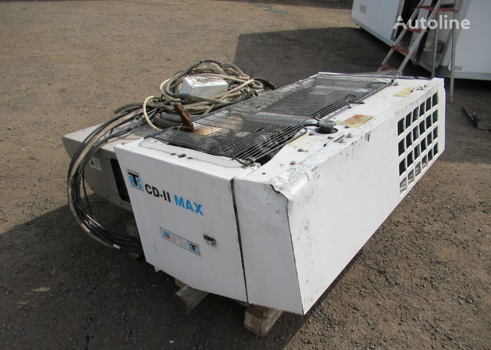 chladicí zařízení THERMO KING   CDII MAX