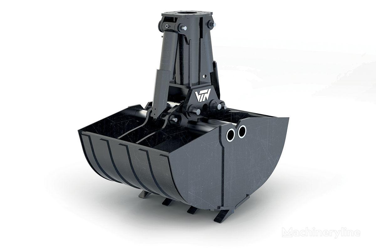 nový drapák VTN 91EZ62 Hydraulic Digging Grab Grapple 315L
