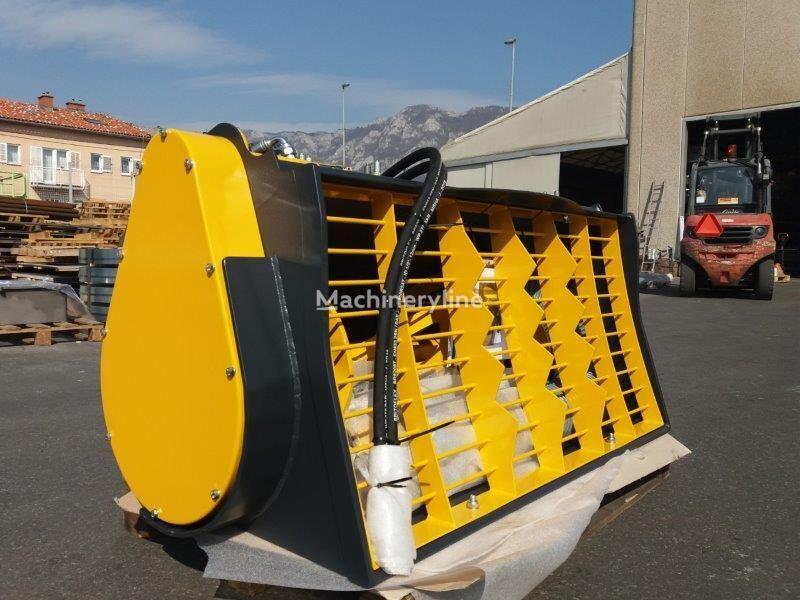 nová míchací lopata na beton Petrić BC-50   HARDOX