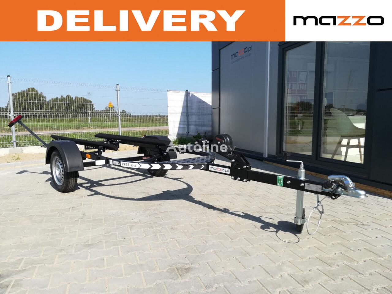 nový lodní přívěs PP75 Jet ski trailer
