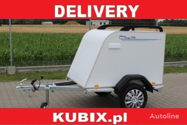 nový přívěs furgon Mini Cargo TF 2 SP