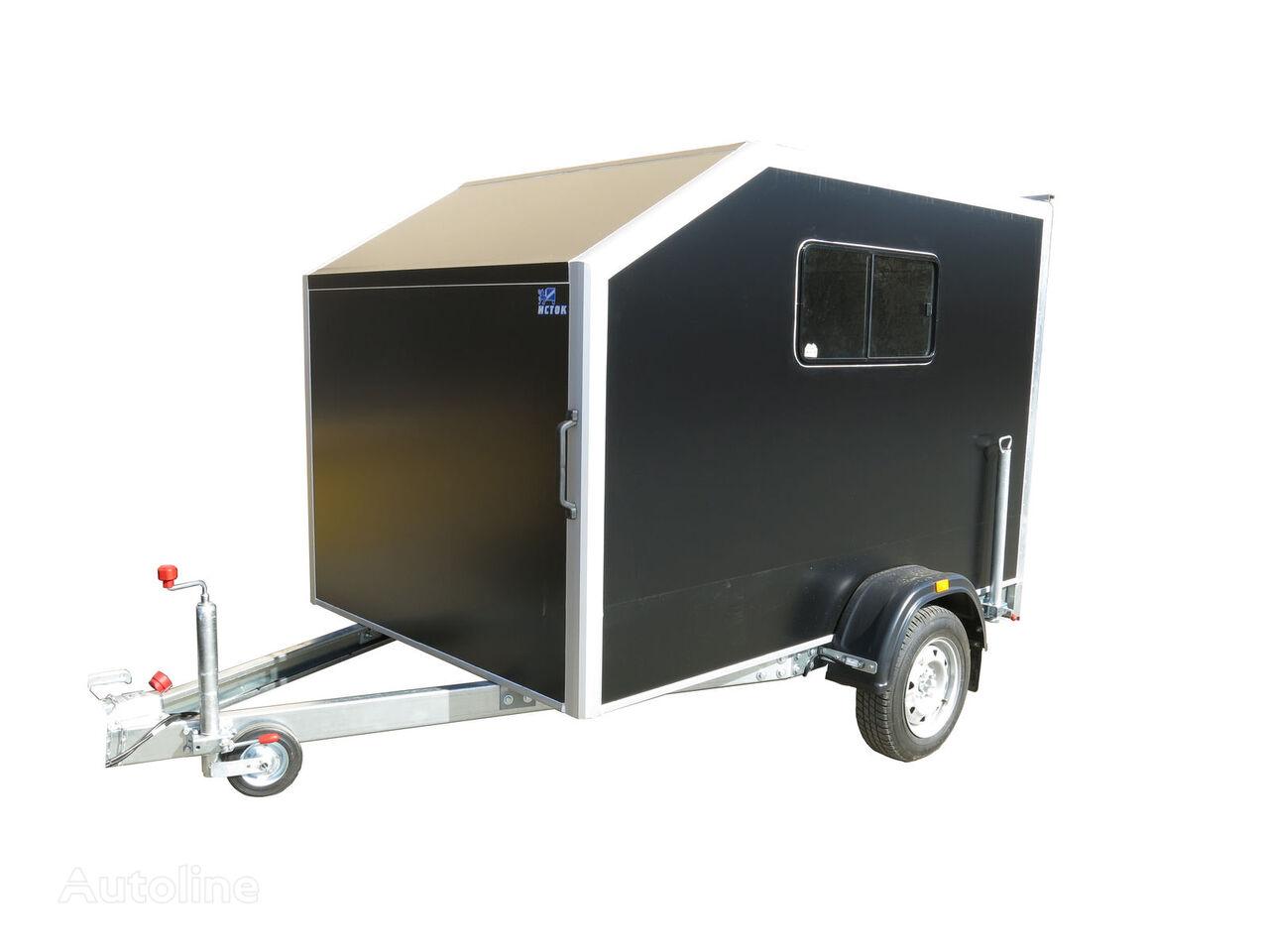 přívěs furgon ISTOK 3791M2