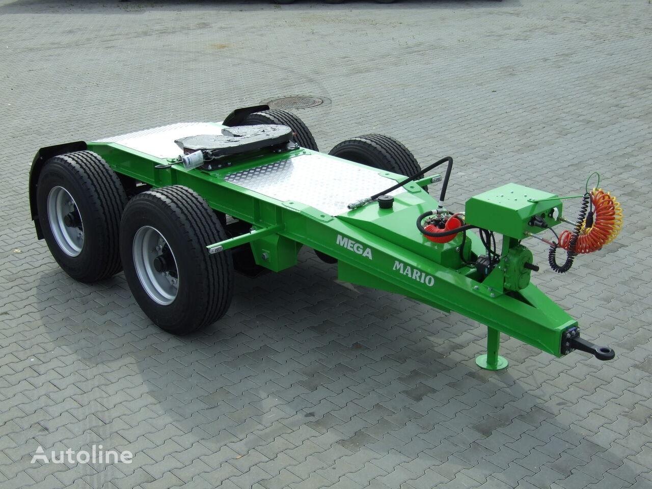 nový přívěs vozík dolly MEGA MARIO II
