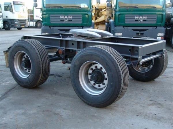nový přívěs vozík dolly RRHDD20T