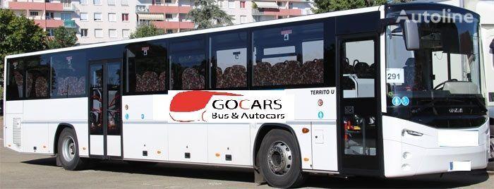 školní autobus OTOKAR TERRITO U 64 PL