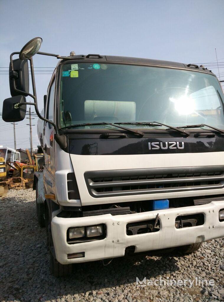 autodomíchávač ISUZU 838