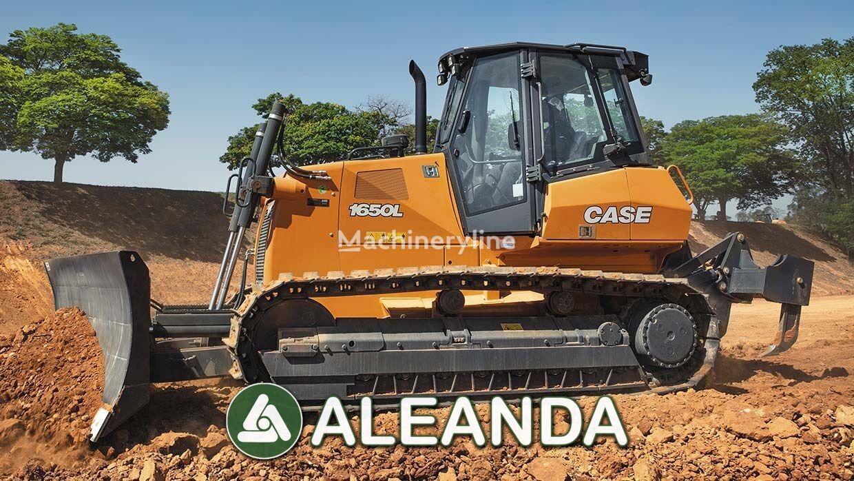 nový buldozer CASE 1650 L