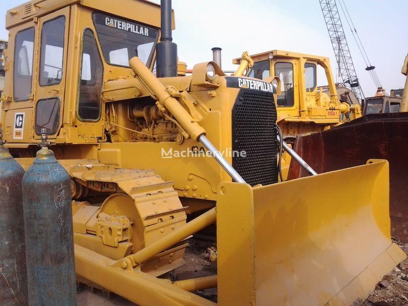 buldozer CATERPILLAR D6D