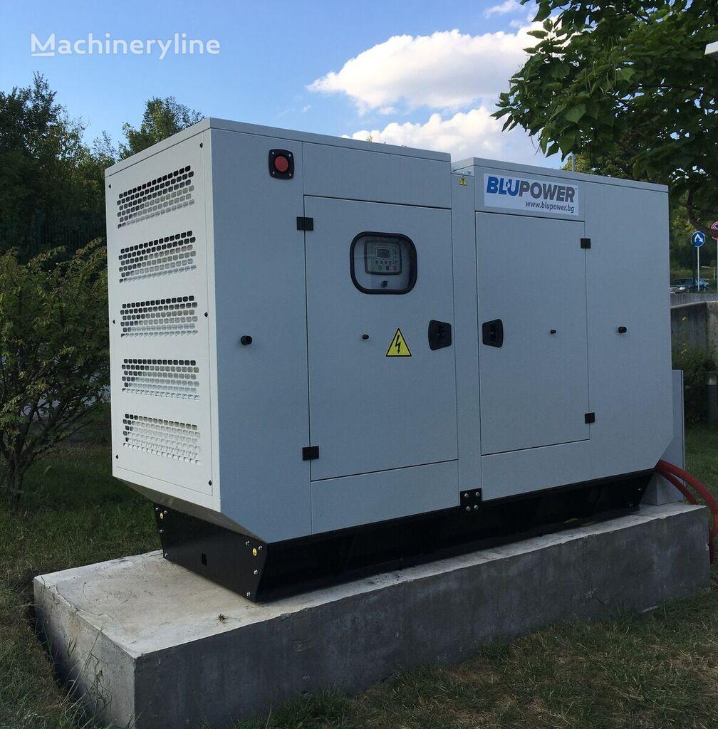 dieselový generátor ANTOM BAUDOUIN & MARELLI