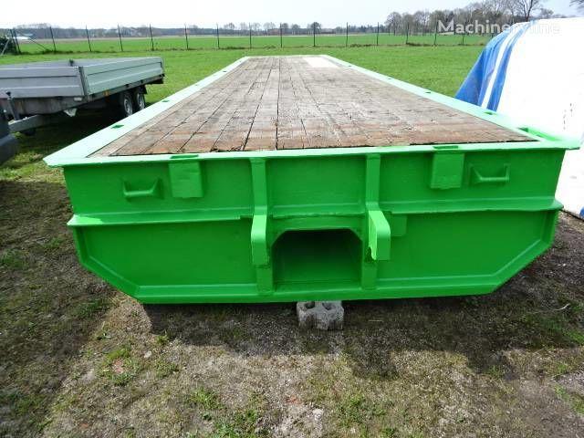 roll trailer mafi MAFI 40ft60t
