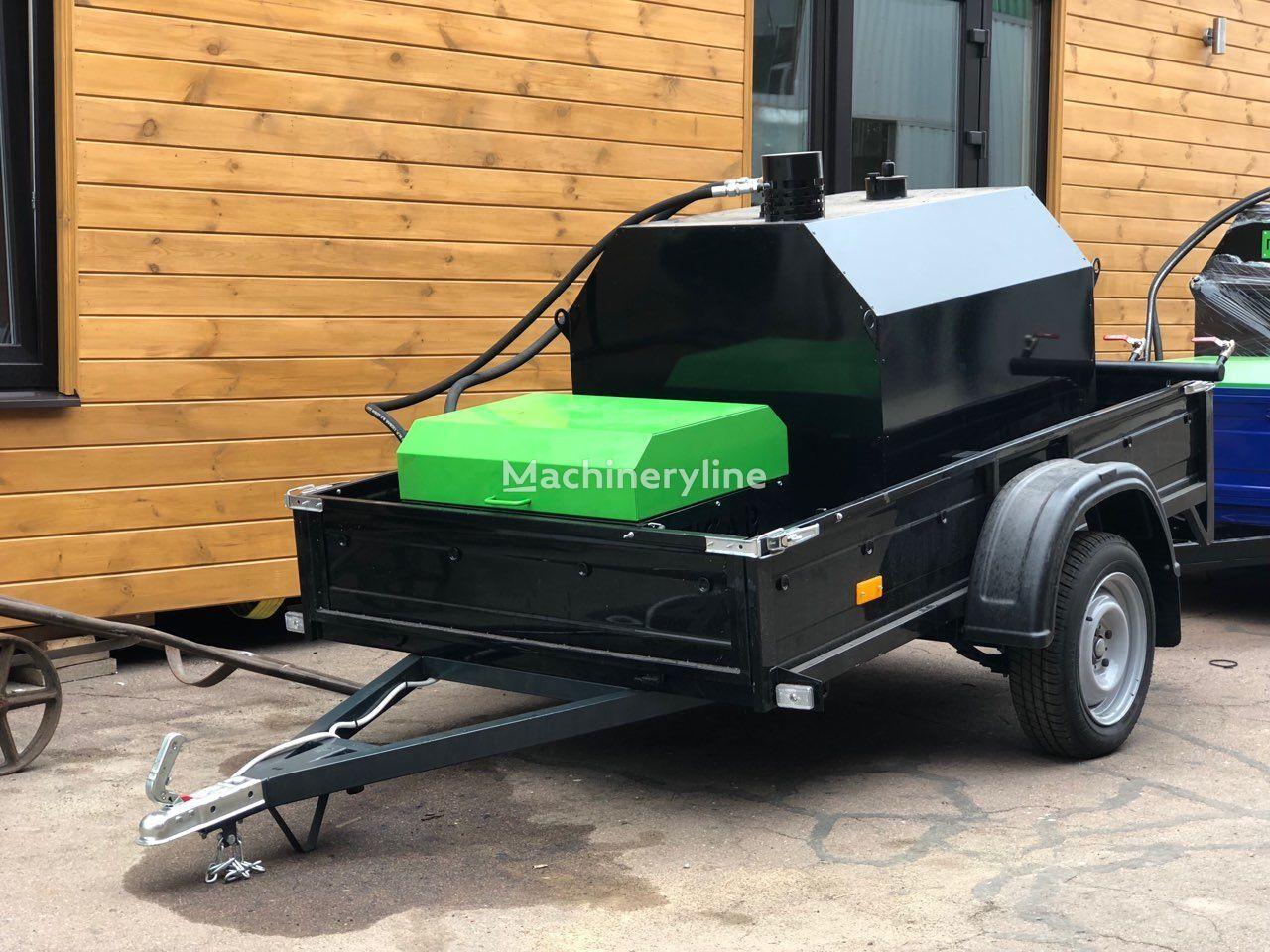 nový rozstřikovač asfaltu Skrapiarka do asfaltu / Asphalt Sprayer BS-500