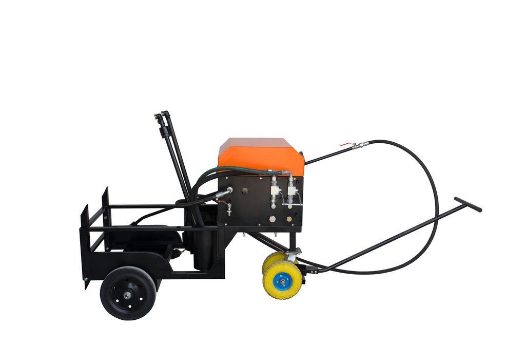 nový rozstřikovač asfaltu Skrapiarka do emulsji bitumicznej / Asphalt Sprayer Ticab BS-200