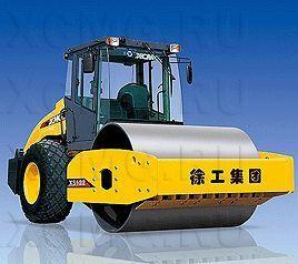 nový tahačový válec XCMG XS122