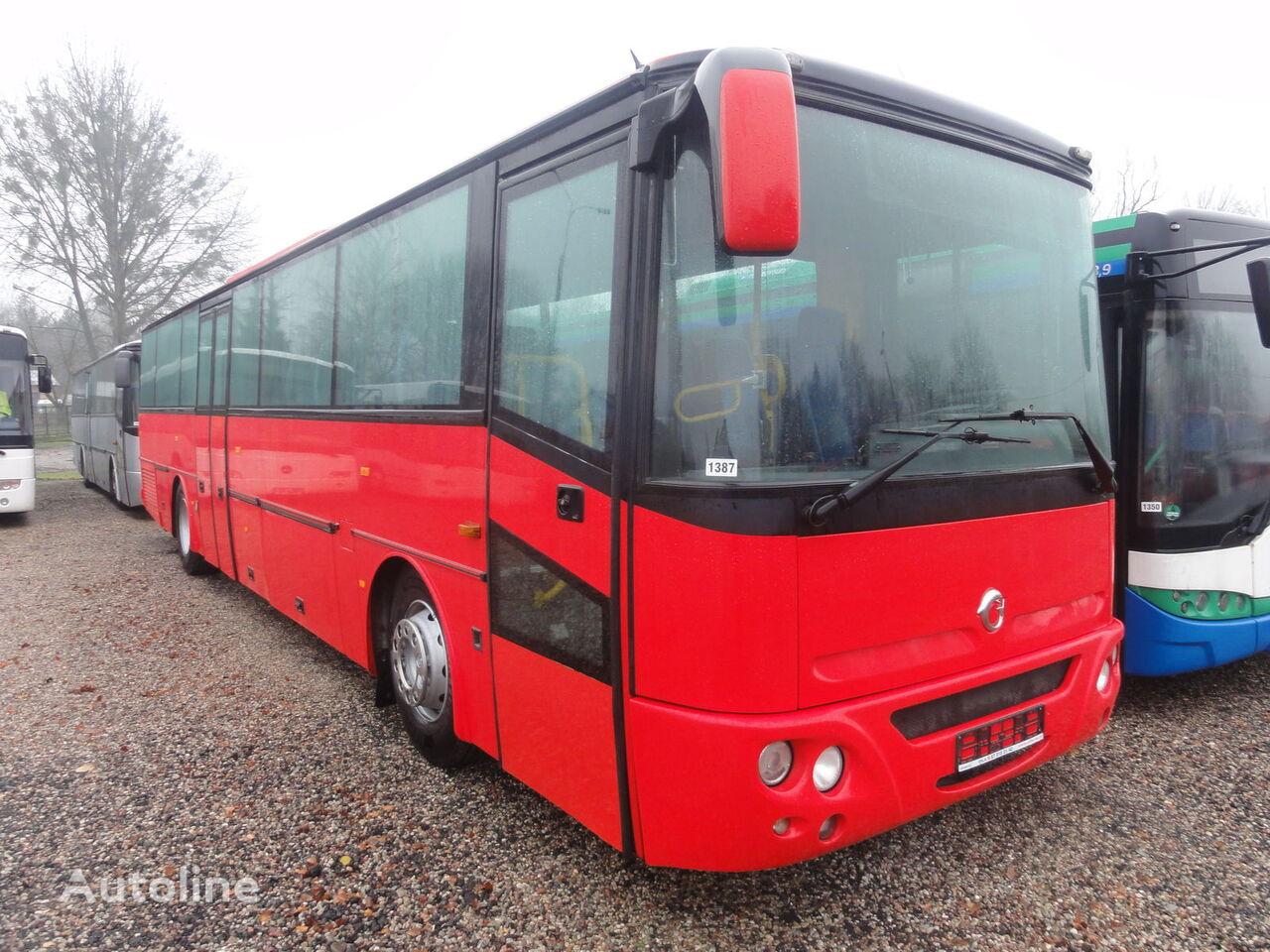 turistický autobus IRISBUS AXER