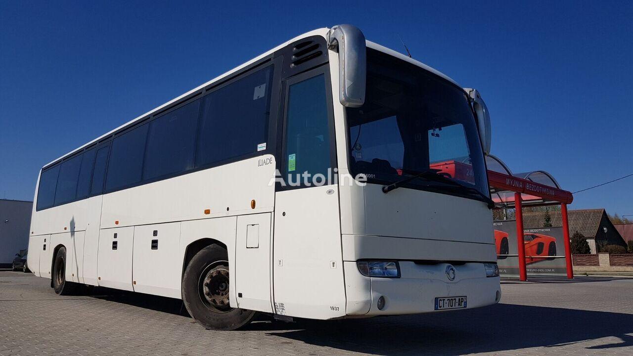 turistický autobus IRISBUS RENAULT ILIADE / SPROWADZONY