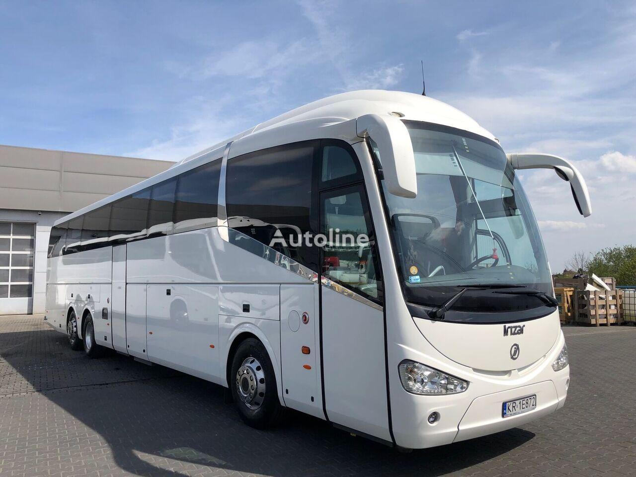 turistický autobus IRIZAR I6 Integral