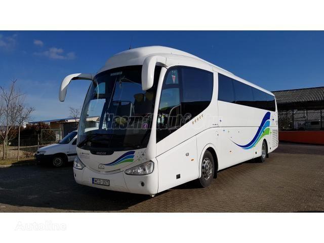 turistický autobus IRIZAR PB