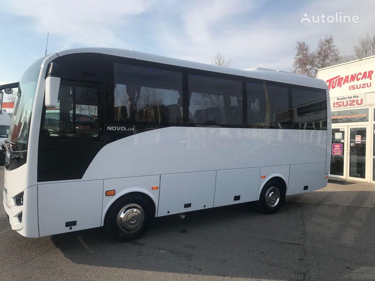 nový turistický autobus ISUZU Novo LUX S 801 - 2 LDWS