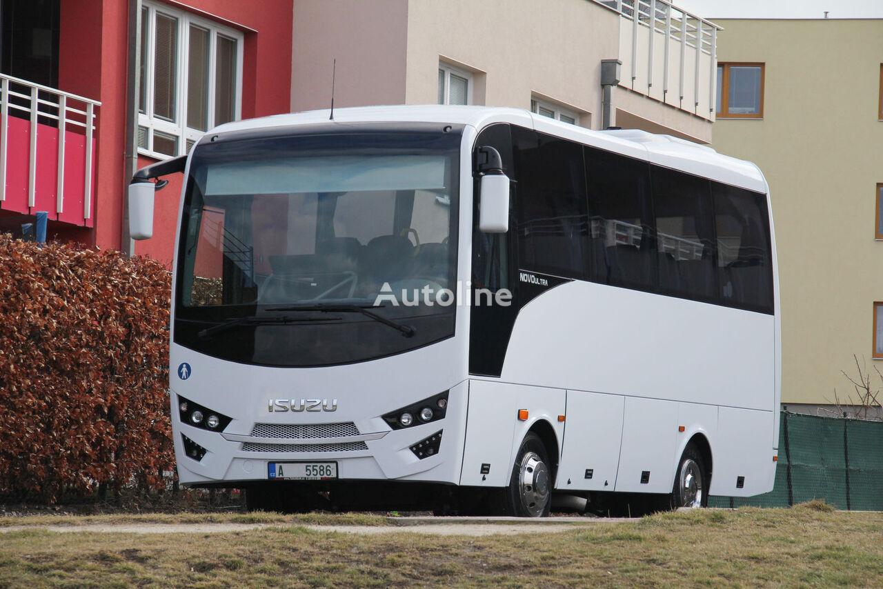 nový turistický autobus ISUZU Novo Ultra E6 Class II