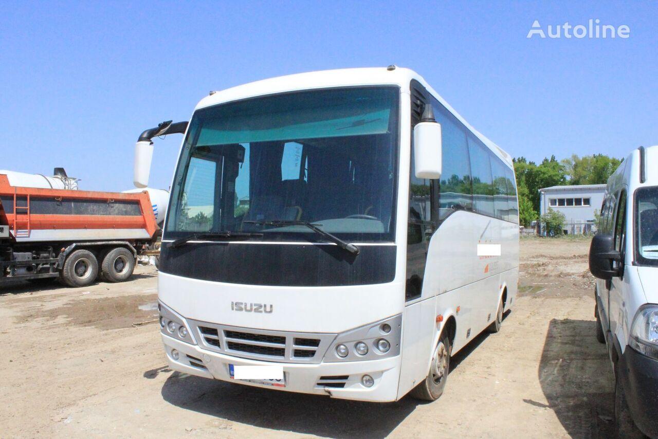 turistický autobus ISUZU TURQUOISE