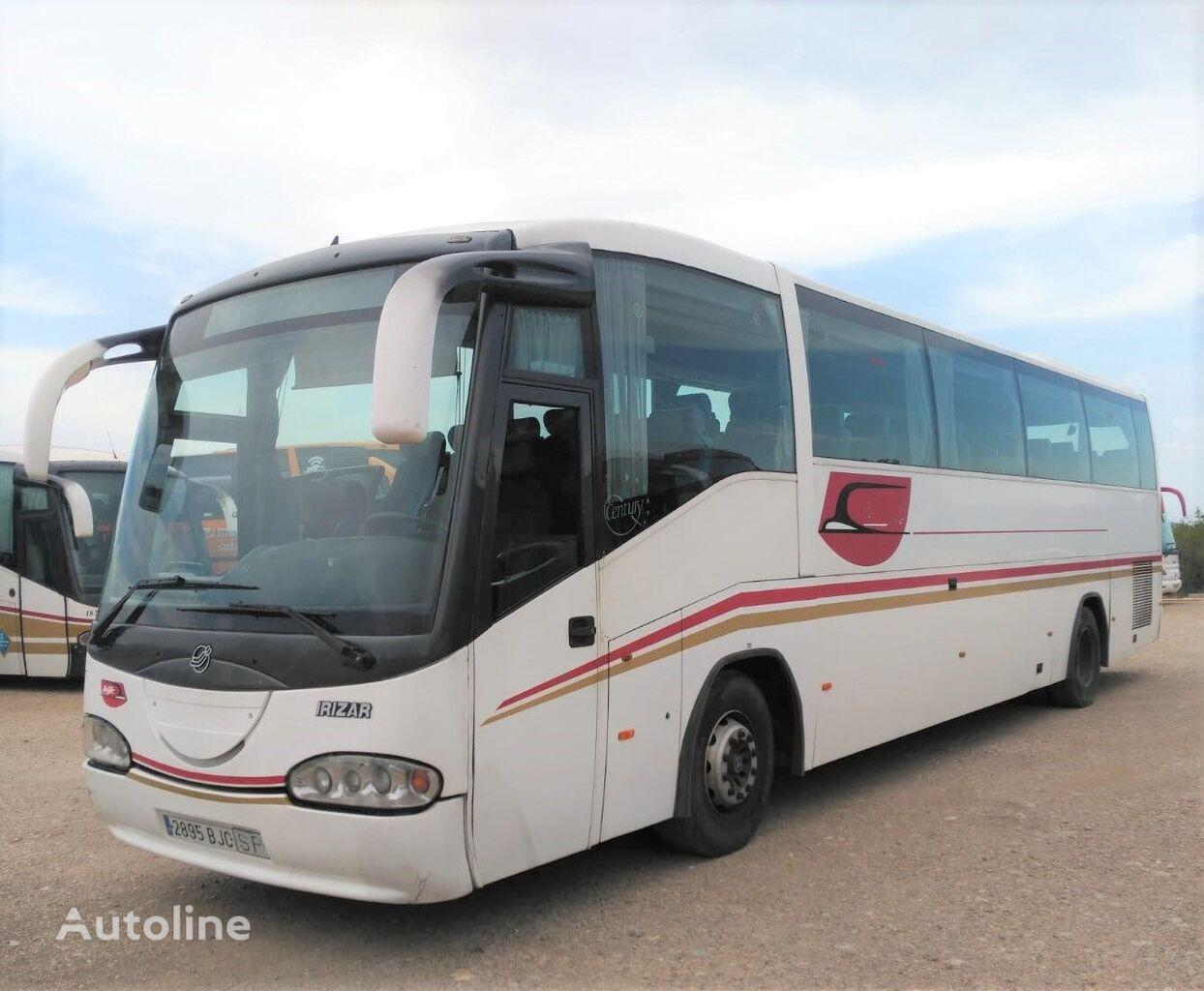 turistický autobus IVECO 391E IRIZAR CENTURY II+ 57 PAX