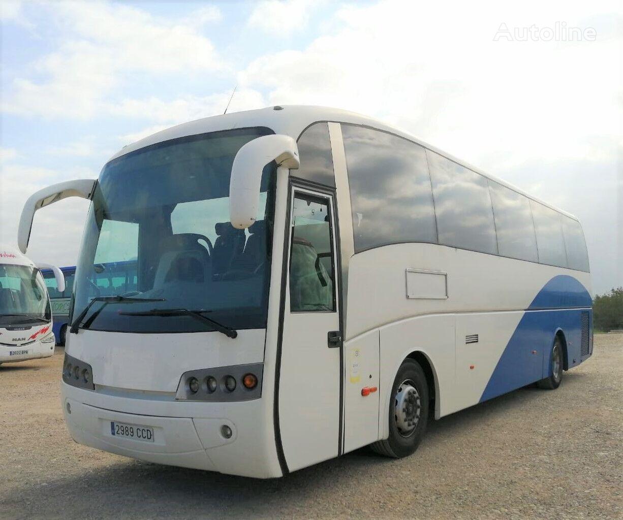 turistický autobus IVECO  EURORIDER D-43 SRI - SIDERAL +430 CV +WC