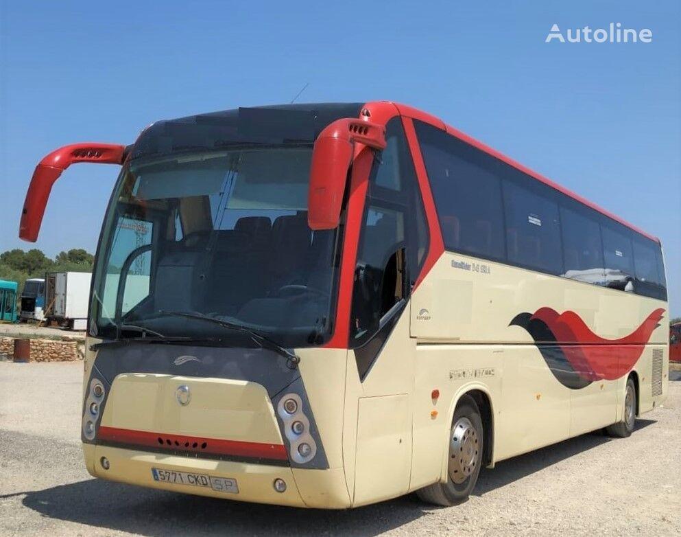 turistický autobus IVECO Eurorider 43A HISPANO