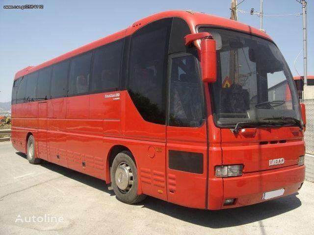 turistický autobus IVECO GREEK LICENCE + EUROCLASS HDH