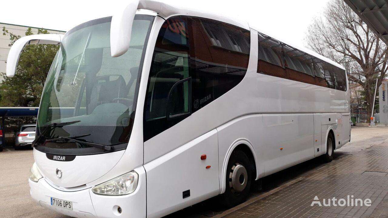 turistický autobus IVECO IRIZAR PB Hdh
