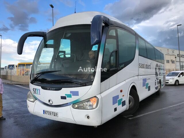 turistický autobus IVECO PB IRIZAR D43