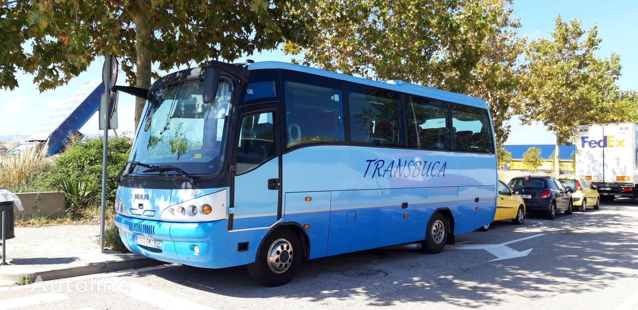turistický autobus MAN ANDECAR